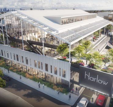 VG's Sunset Las Palmas Project Wins Commercial Property ExecutiveAward