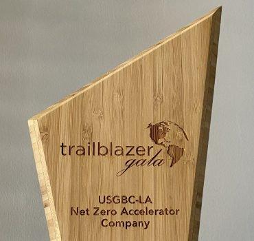 Press Release: Announcing the 2020 Trailblazer Awardees