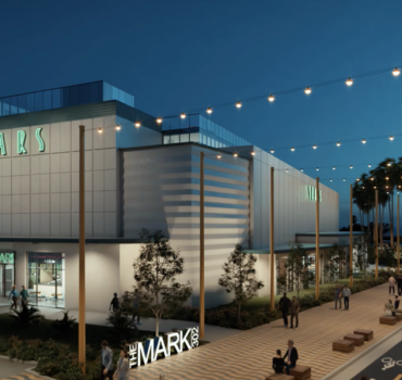 Verdical Group Mark 302 Project Featured in LA Times