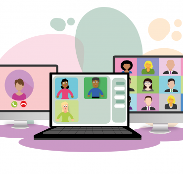 Why Hosting a Virtual Event is a Good Idea (And How to Do It!)