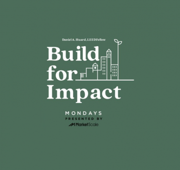 """VG Founder Drew Shula Interviewed on """"Build for Impact"""" Podcast"""