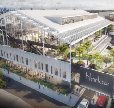 USGBC CEO Spotlights VG's Harlow Project