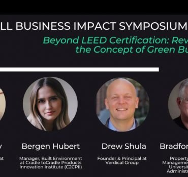 VG Founder Drew Shula Featured on Cornell University BIS Panel
