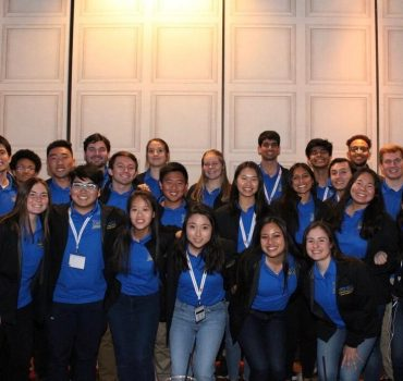 VG Project Manager Preps UCLA ASC Students for Competition Win
