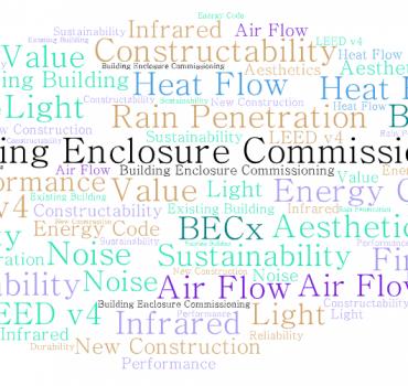 Building Envelope Commissioning 101