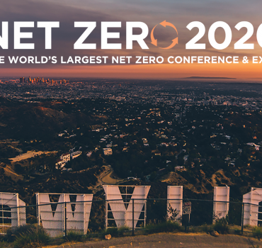 Top 5 Reasons to Attend the Net Zero Conference