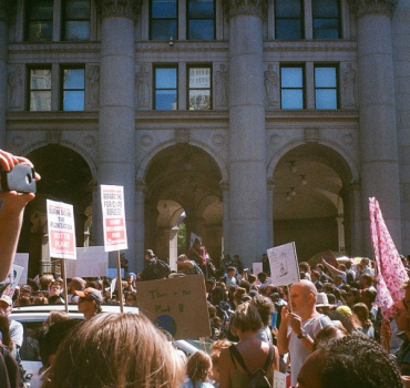 An Introduction to the Environmental Justice Movement