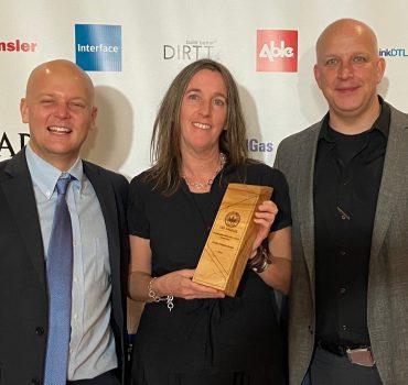 Perlita Passive House Wins USGBC-LA Sustainable Innovation Award