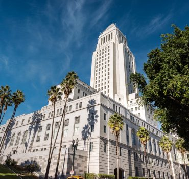Are you required to comply with LA's EBEWE Program? Here's how.
