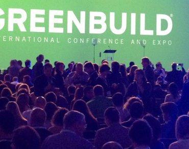 VG Co-Sponsors DC Greenbuild Party