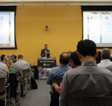 Inspiring a Net Zero Future — Event Highlights & Video
