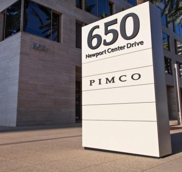 Nearly 1 Million Pounds Diverted from PIMCO HQ
