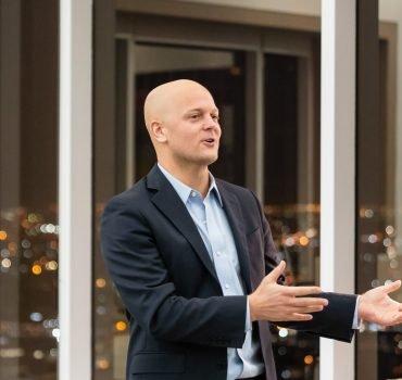 Metropolis Magazine Interviews VG CEO Drew Shula About Net Zero Conference