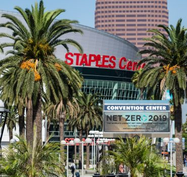 Greenbuild Conference + Expo Highlights Net Zero Conference