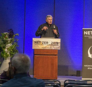 Cleantech Rising Shares NZ19 Recap