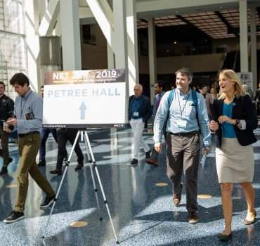 USGBC National Features Net Zero Conference
