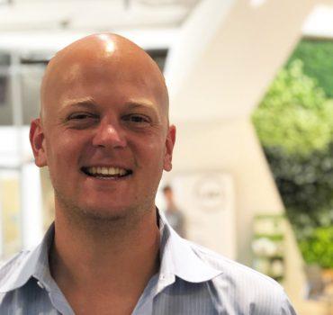 VG Founder Drew Shula Interviewed on ILFI's Trim Tab