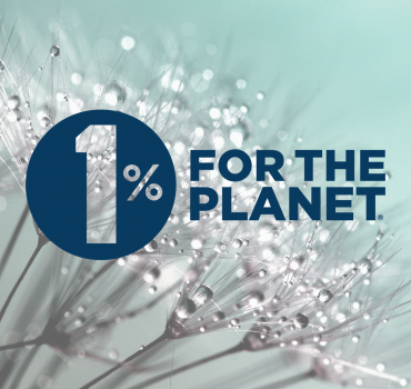 """One Percent for The Planet """"Stories"""" Blog Highlights VG Founder Drew Shula"""
