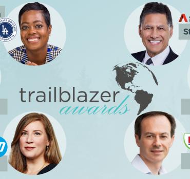 2021 Trailblazer Awardees Announced!